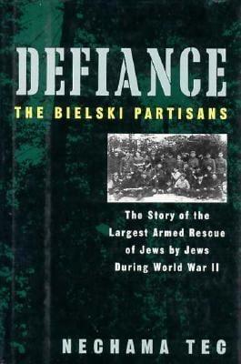 Defiance: The Bielski Partisans 9780195075953