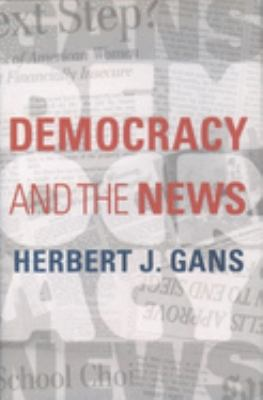 Democracy and the News 9780195151329