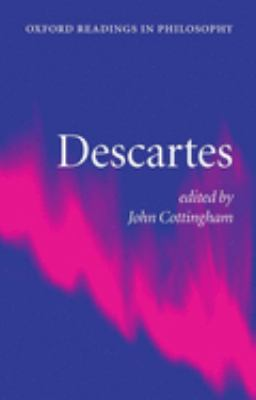 Descartes 9780198751823