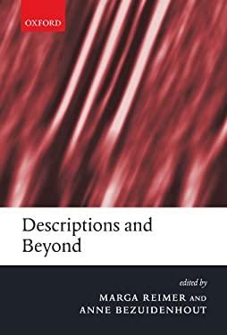 Descriptions and Beyond 9780199270521
