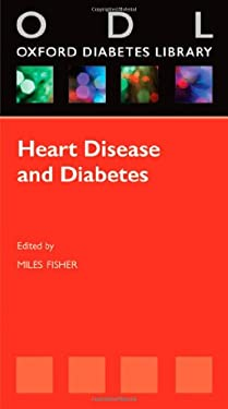 Diabetes and Heart Disease 9780199543724