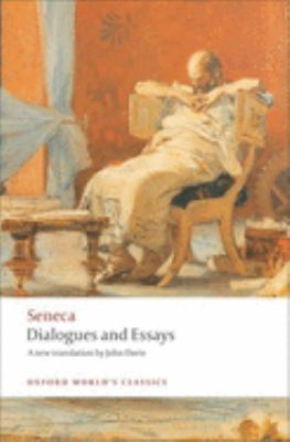 Dialogues and Essays 9780199552405