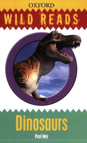 Dinosaurs 9780199119271