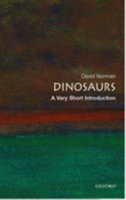 Dinosaurs 9780192804198