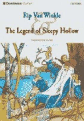 Dominoes: Starter Level: 250 Headwords Rip Van Winkle and the Legend of Sleepy Hollow Cassette: American English 9780194243544