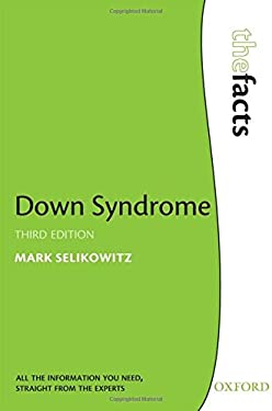 Down Syndrome 9780199232772