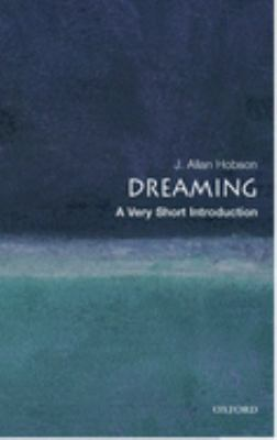 Dreaming 9780192802156