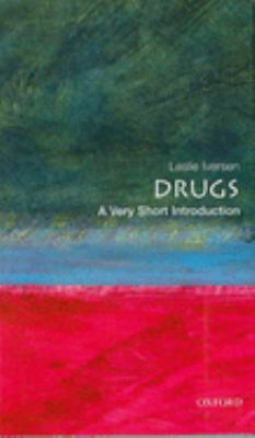 Drugs: A Very Short Introduction 9780192854315