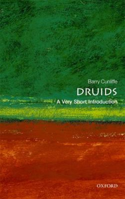 Druids 9780199539406