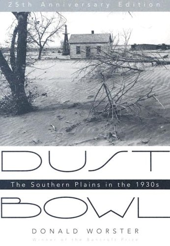 Dust Bowl: The Southern Plains in the 1930s 9780195174885