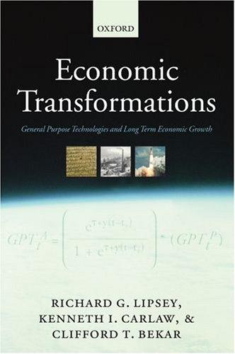 Richard lipsey and alec chrystal economics