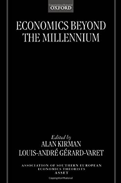 Economics Beyond the Millennium 9780198292111