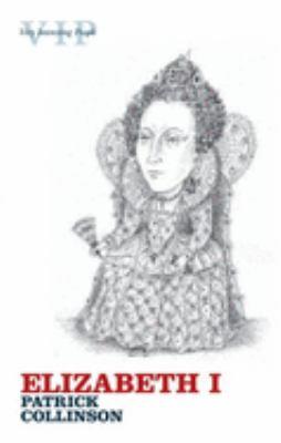 Elizabeth I 9780199213566