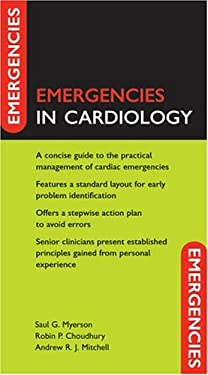 Emergencies in Cardiology 9780198569596