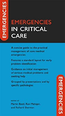 Emergencies in Critical Care 9780198568247