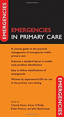 Emergencies in Primary Care 9780198570684