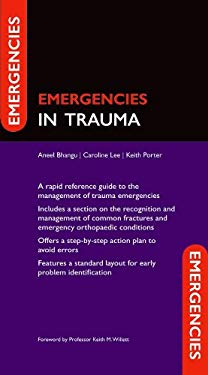 Emergencies in Trauma 9780199558643