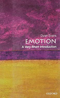 Emotions: A Very Short Introduction 9780192804617