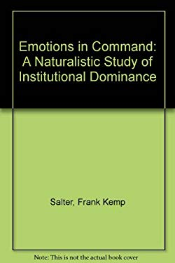 Emotions in Command: A Naturalistic Study of Institutional Dominance