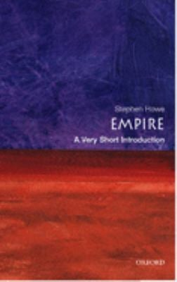 Empire: A Very Short Introduction 9780192802231