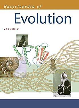 Encyclopedia of Evolution 9780195148657