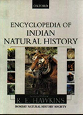 Encyclopedia of Indian Natural History 9780195616231