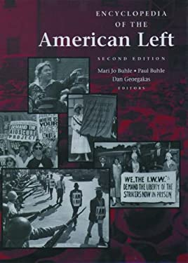 Encyclopedia of the American Left 9780195120882