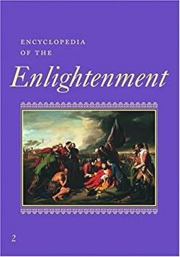 Encyclopedia of the Enlightenment 9780195104325