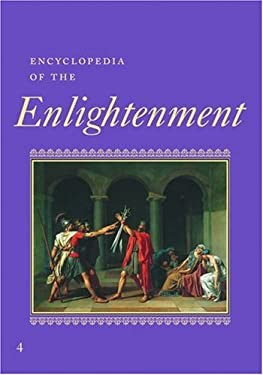 Encyclopedia of the Enlightenment 9780195104349