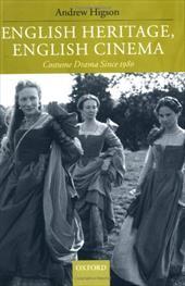 English Heritage, English Cinema