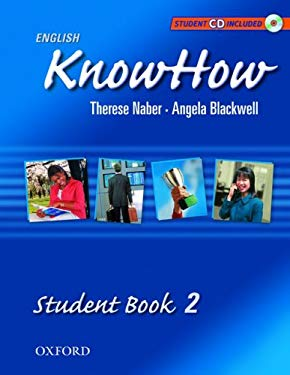 English Knowhow 2: Student Book with CD 9780194538527