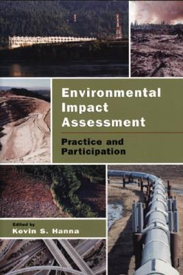 Environmental Impact Assessment: Practice and Participation 9780195419283