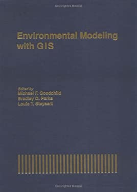 Environmental Modeling with GIS 9780195080070