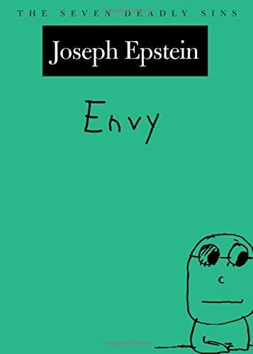 Envy 9780195158120