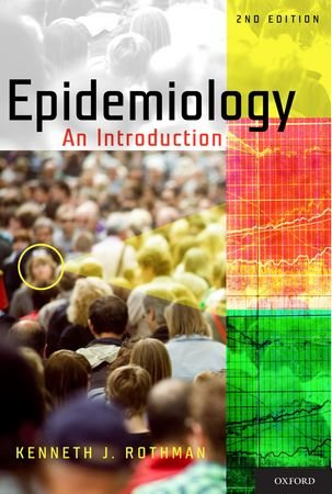 Epidemiology: An Introduction 9780199754557