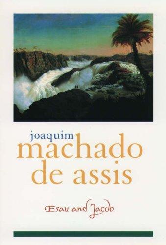 Esau and Jacob 9780195108118