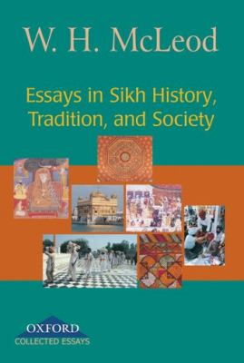 sikhism essay Religions like jainism, sikhism and shinto have influenced people's lifestyles and direction of perception jainism, with mahavir as their religious preacher.