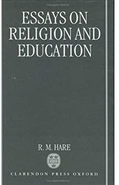Essays on Religion Education 9780198249979