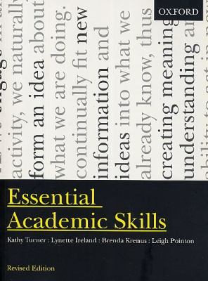 Essential Academic Skills 9780195568363