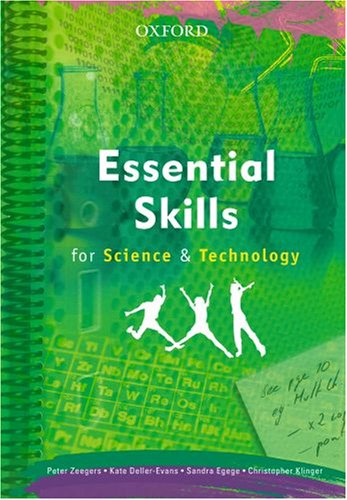 Essential Skills for Science & Technology 9780195558319