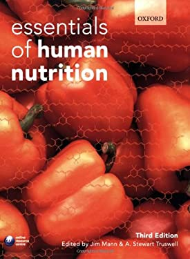Essentials of Human Nutrition 9780199290970