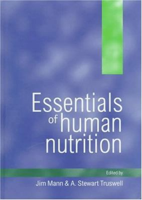 Essentials of Human Nutrition 9780192627575