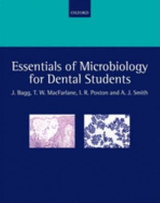 Essentials of Microbiology for Dental Students 9780198564898