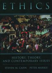 Ethics: History, Theory, and Contemporary Issues 537191