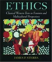 Ethics: Classical Western Texts in Feminist and Multicultural Perspectives 539203