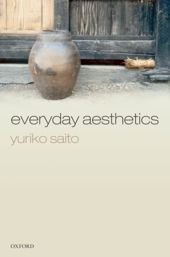 Everyday Aesthetics 9780199575671
