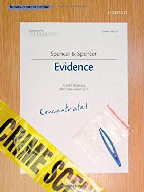 Evidence Concentrate 9780199551569
