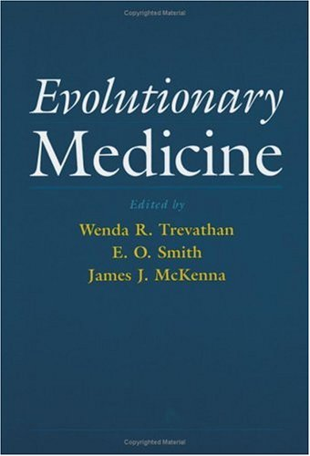 Evolutionary Medicine 9780195103557