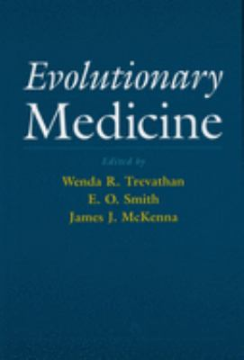 Evolutionary Medicine 9780195103564