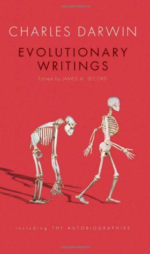 Evolutionary Writings 9780199208630